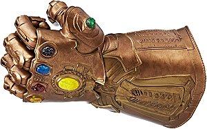 Brinquedo Serie Legends Manopla Do Thanos Vingadores E0491