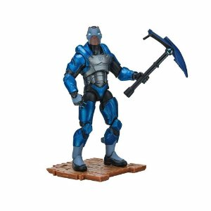 Nova Figura de Açao Fortnite Carbide Solo Mode Sunny 2051