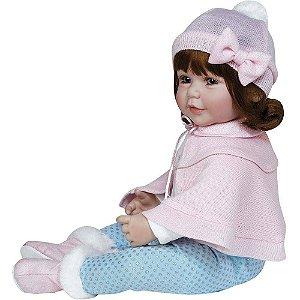 Boneca Realista Adora Doll Jolie Bebe Reborn (217903)