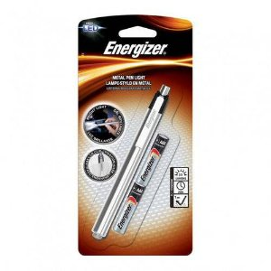 Caneta Lanterna Led Pen Light Energizer