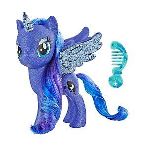 Nova Boneca My Little Pony Princesa Luna Hasbro E5892