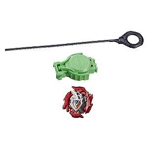 Beyblade Burst Turbo SlingShock Z Achilles A4 Hasbro E4603