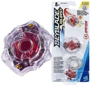 Brinquedo Beyblade Burst Spryzen Equilibrio Hasbro B9500
