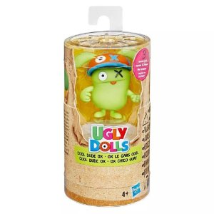 Coleção Ugly Dolls Disfarce Surpresa Ox Descolado C2528A