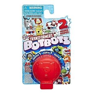 Figuras Transformers Botbots Blind Box Surpresa E3487