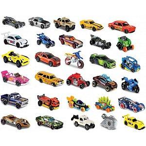 Carrinho Hot Wheels Original Sortido Unitário Mattel