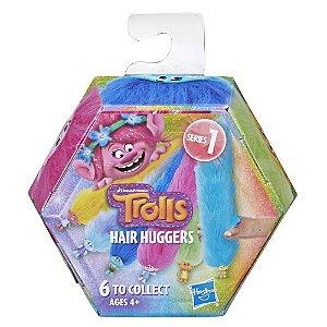 Brinquedo Pulseira Trolls Abraço Cabeludo Hasbro E5117