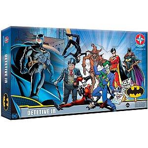 Novo Jogo de Tabuleiro Detetive Junior Batman Estrela 42962