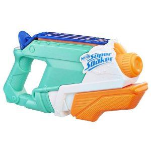 Lançador Nerf Super Soaker Splashmouth E0021 Hasbro