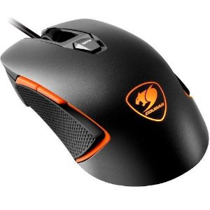 Mouse Gamer Cougar 450m Gaming Mouse Iron Grey Edition