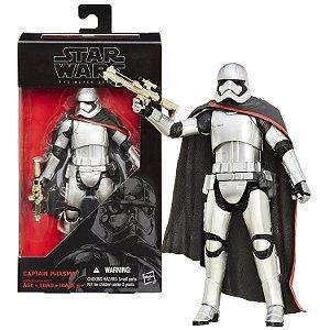 Novo Boneco Star Wars The Black Series Captain Phasma B3840