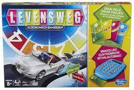 Brinquedo The Game Of Life Cartão Eletronico Hasbro A6769