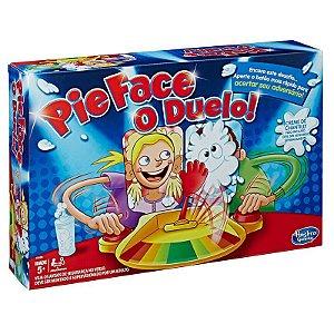 Brinquedo Chantilly Pie Face O Duelo Hasbro Gaming C0193