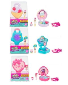 Novo Shopkins Lil Secrets Pingente Envio Aleatorio Dtc 5088