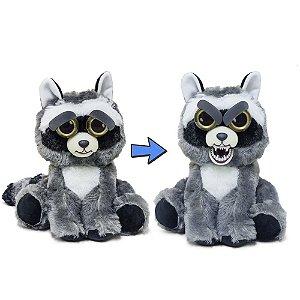 Novo Brinquedo Pelucia Feisty Pets Fred Furioso Dtc 4714