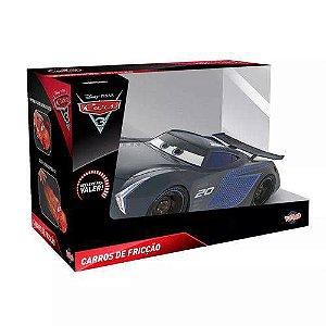 Brinquedo Carrinho De Fricção Carros 3 Toyng Storm 29534