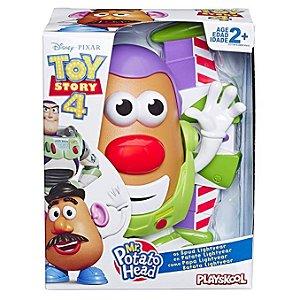 Novo Brinquedo Mr Potato Head Batata Lightyear Hasbro E3068