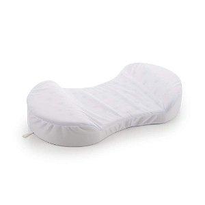 Nova Almofada para Banho Infantil Branca 0m+ Infanti Enx005