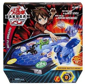 Bakugan Battle Arena Jogo