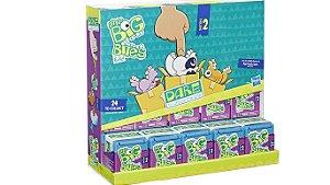Caixa Fechada de Bonecos Sortidos Little Big Bites E5678