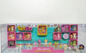 Brinquedo Playset Boneca Twozies Exclusivo Diorama Dtc