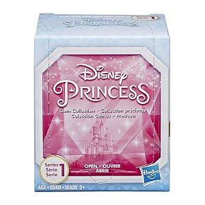 Nova Boneca Miniatura Princesas Disney Surpresa Hasbro E3437