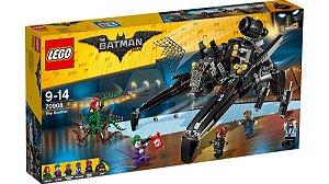 Brinquedo Lego Batman The Scuttler 775 Peças 70908
