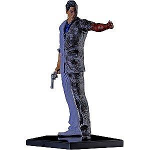 Action Figure Arkham Duas Caras Bds Escala 1/10 Iron Studios