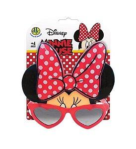 Brinquedo Infantil Super Oculos Disney MInnie Mouse Dtc 4670