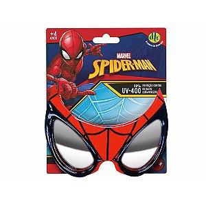 Novo Brinquedo Super Oculos Marvel Homem Aranha Dtc 4401