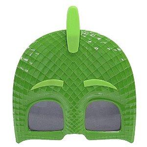 Novo Brinquedo Super Oculos Pj Masks Lagartixo Dtc 4590