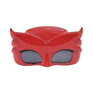 Novo Brinquedo Super Oculos Pj Masks Corujita Dtc 4590