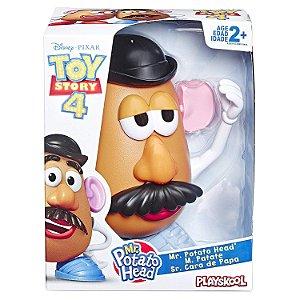 Brinquedo Toy Story 4 Senhor Cabeça de Batata Hasbro E3069