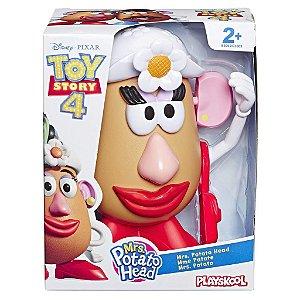 Brinquedo Toy Story 4 Senhora Cabeça de Batata Hasbro E3069