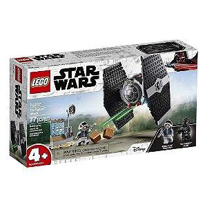 Novo Lego Star Wars 4+ FIE Figther Attack 77 Peças 75237