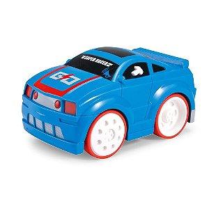 Brinquedo Veículos Tunados Carro De Corrida Yes Toys 20001