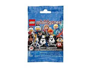 Brinquedo Lego Mini Figuras Surpresa Disney Serie 2 71024