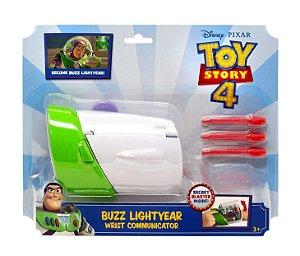 Toy Story 4 Comunicador Espacial Buzz Lightyear Mattel Gdp79
