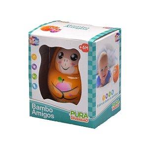 Brinquedo Infantil Bambo Amigos Yes Toys 20066