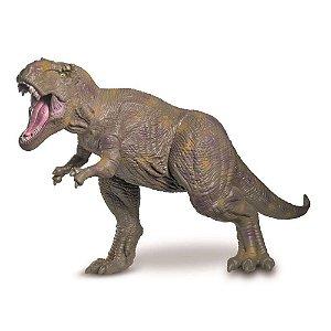 Brinqeudo Boneco Mimo Dinossauro T Rex Jurassic World 0750