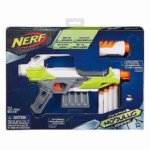 Lançador De Dardos Nerf N-strike Modulus Ionfire B4618