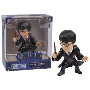 Mini Figura Jada Metalfigs Harry Potter Year 01 H1 Dtc 4555