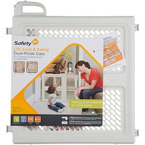 Grade de Segurança 2 em 1 Bound Dual-Mode Safety1st 01419