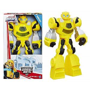 Brinquedo Transformers Rescue Bots Bumblebee Hasbro A8303