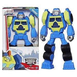 Brinquedo Transformers Rescue Bots Salvage Hasbro A8303