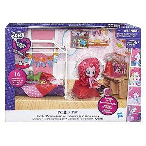 My Little Pony Equestria Girl Mini Cenario Luxo Hasbro B8824