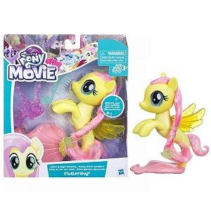 Boneca My Little Pony Sereias Fluttershy Hasbro C0683