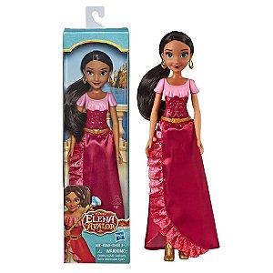 Brinquedo Boneca Elena de Avalor Articulada Hasbro E2139
