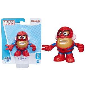 Boneco Mr Potato Head Mashup Marvel Homem Aranha A7283