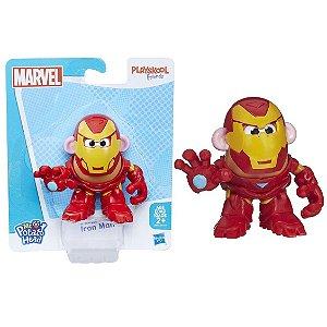 Boneco Mr Potato Head Mashup Marvel Homem de Ferro A7283